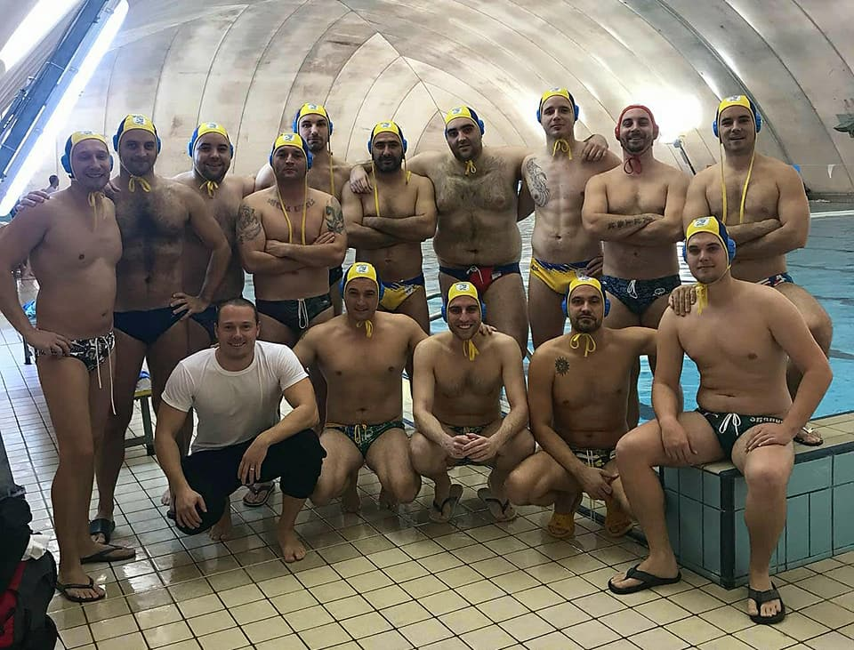 Alpe Adria Waterpolo League