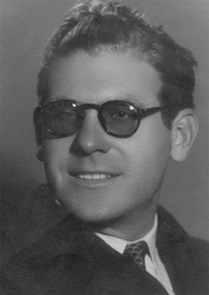 Prof. Nikša Kalačić