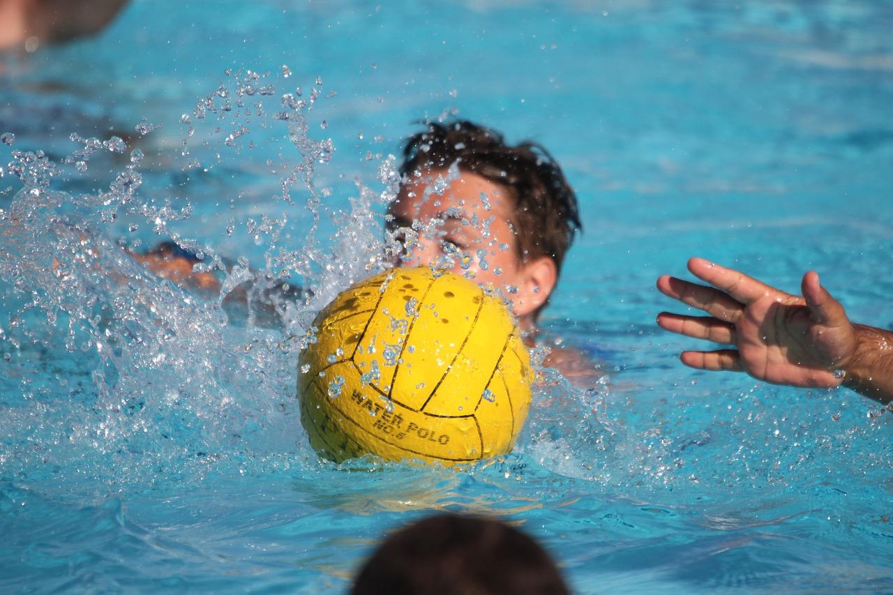 Škola plivanja za djecu s teškoćama u razvoju